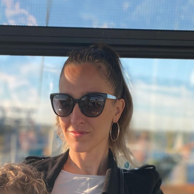 Nicole Reuter