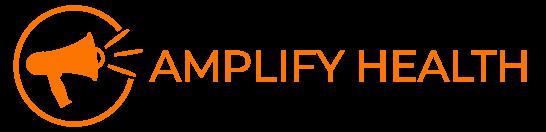 Amplify Health Logo
